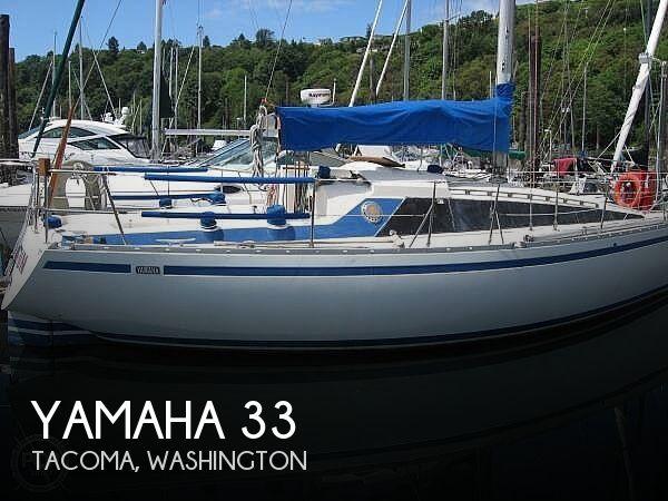 1979 YAMAHA 33 for sale