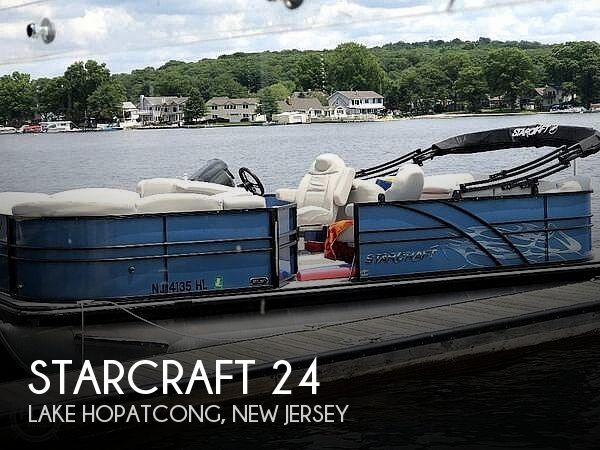 Used Starcraft Boats For Sale by owner | 2017 Starcraft 24