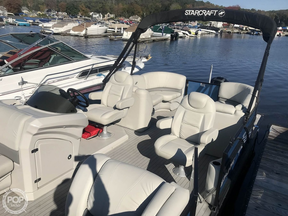 2017 Starcraft boat for sale, model of the boat is SLS 3 & Image # 7 of 41