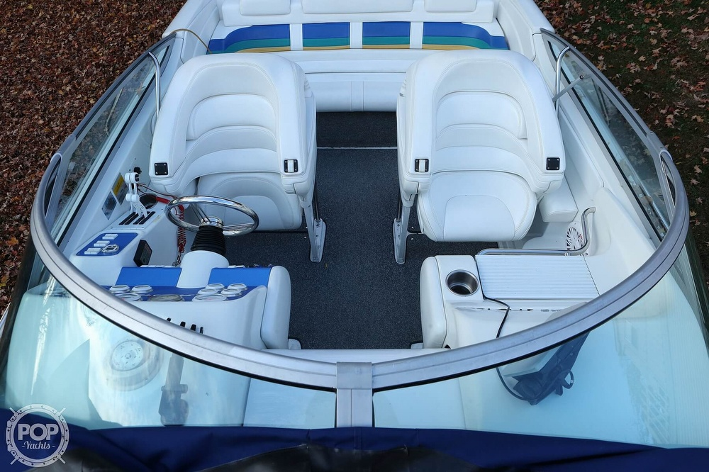 1999 Formula boat for sale, model of the boat is 312 FASTech & Image # 4 of 40