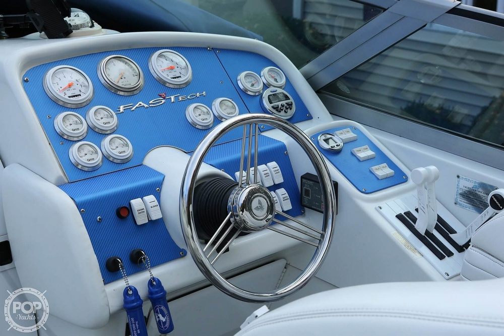 1999 Formula boat for sale, model of the boat is 312 FASTech & Image # 5 of 40