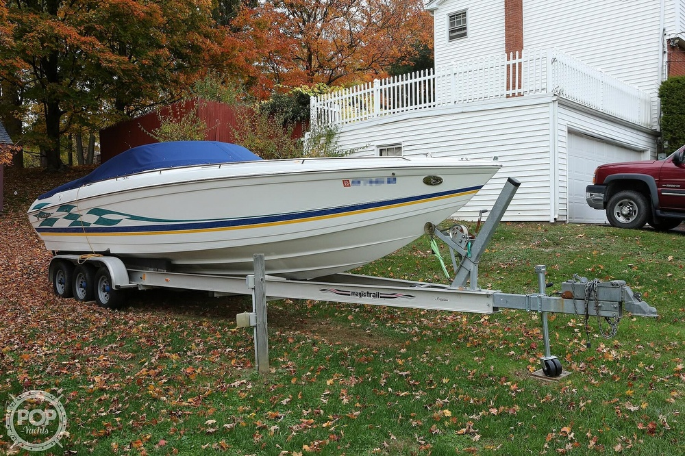 1999 Formula boat for sale, model of the boat is 312 FASTech & Image # 10 of 40