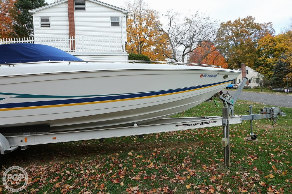 1999 Formula boat for sale, model of the boat is 312 FASTech & Image # 11 of 40