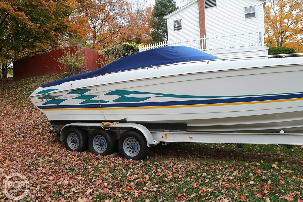 1999 Formula boat for sale, model of the boat is 312 FASTech & Image # 13 of 40