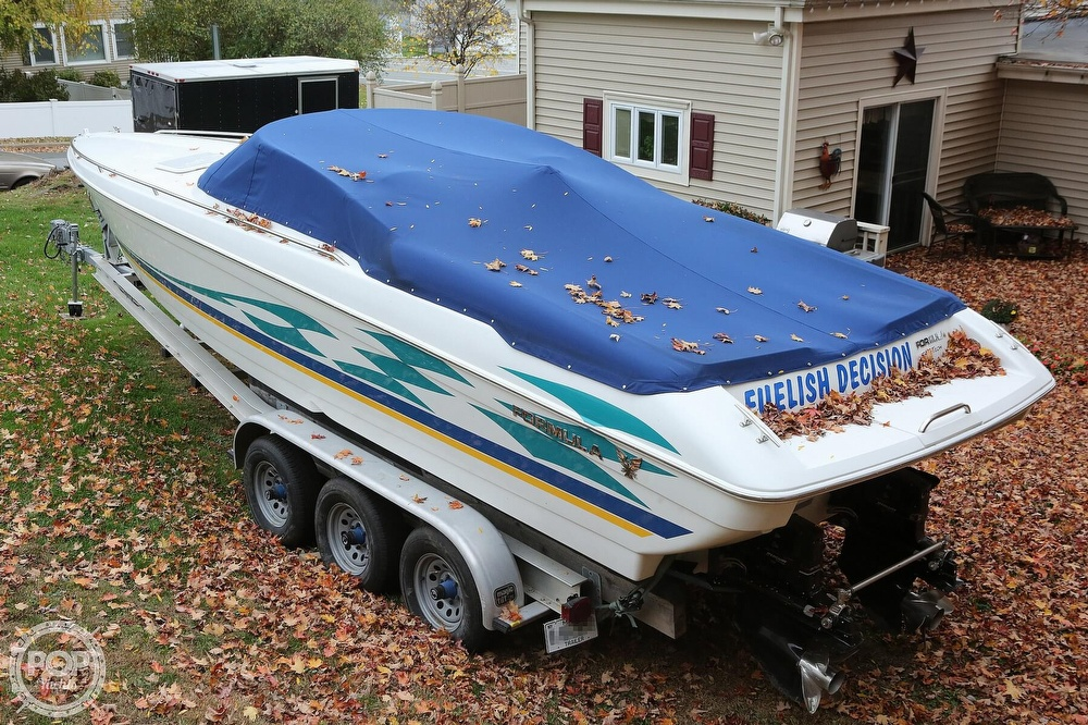 1999 Formula boat for sale, model of the boat is 312 FASTech & Image # 16 of 40
