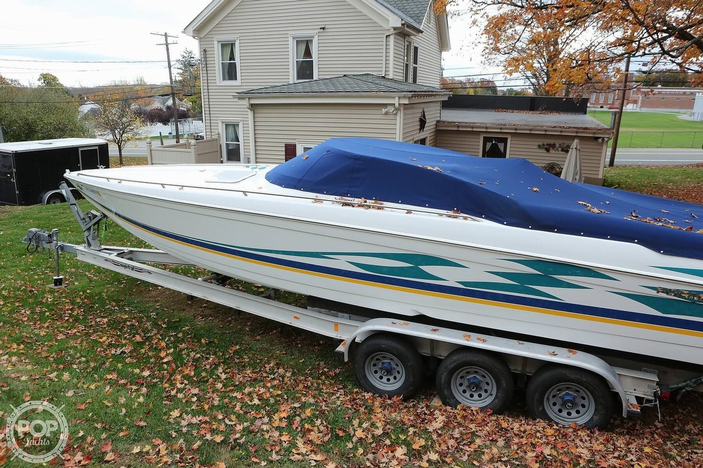 1999 Formula boat for sale, model of the boat is 312 FASTech & Image # 18 of 40