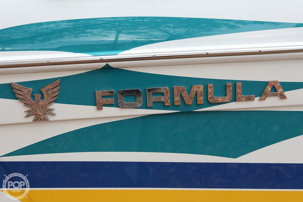 1999 Formula boat for sale, model of the boat is 312 FASTech & Image # 21 of 40