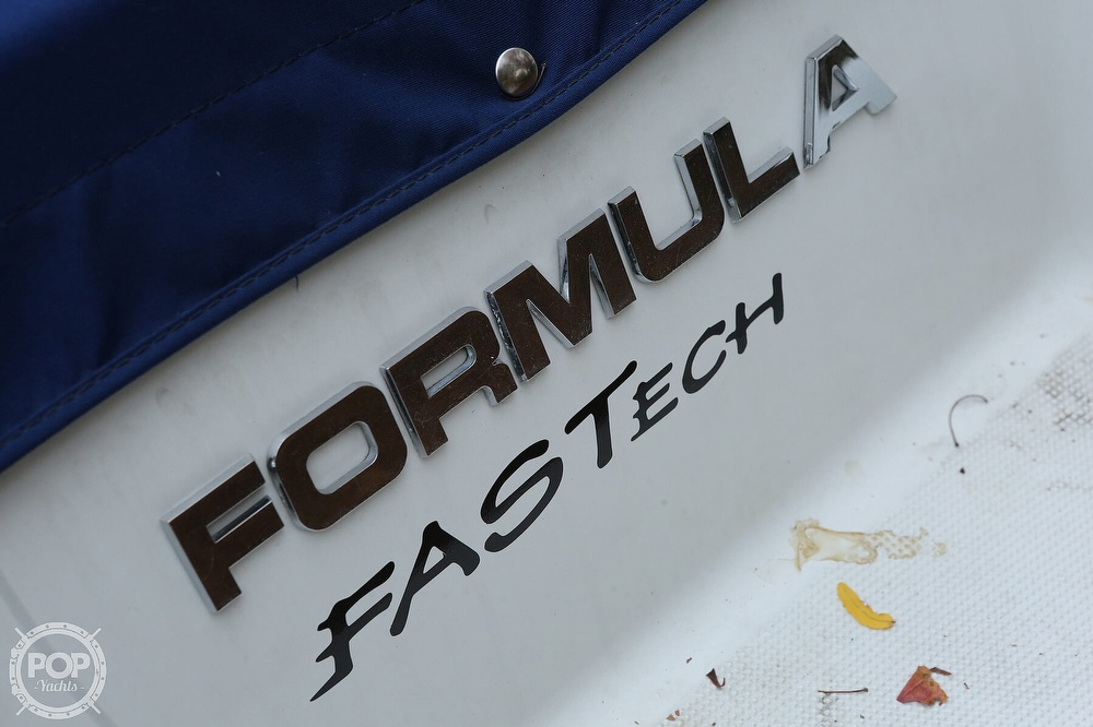 1999 Formula boat for sale, model of the boat is 312 FASTech & Image # 30 of 40