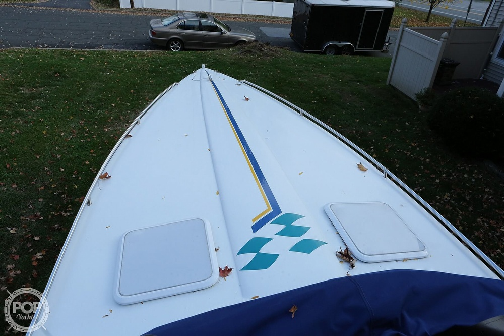 1999 Formula boat for sale, model of the boat is 312 FASTech & Image # 32 of 40