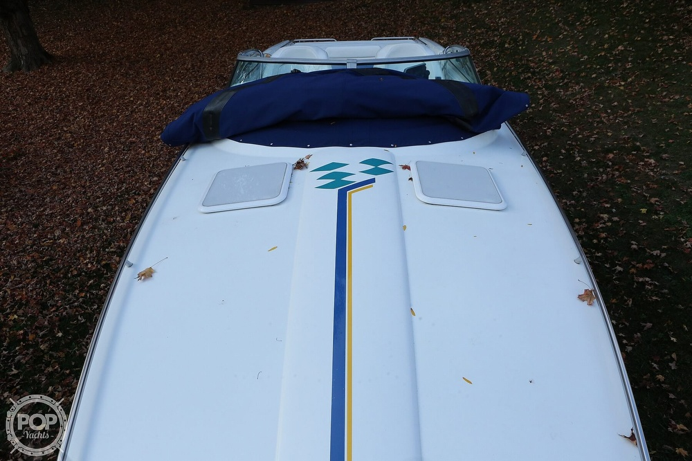 1999 Formula boat for sale, model of the boat is 312 FASTech & Image # 37 of 40