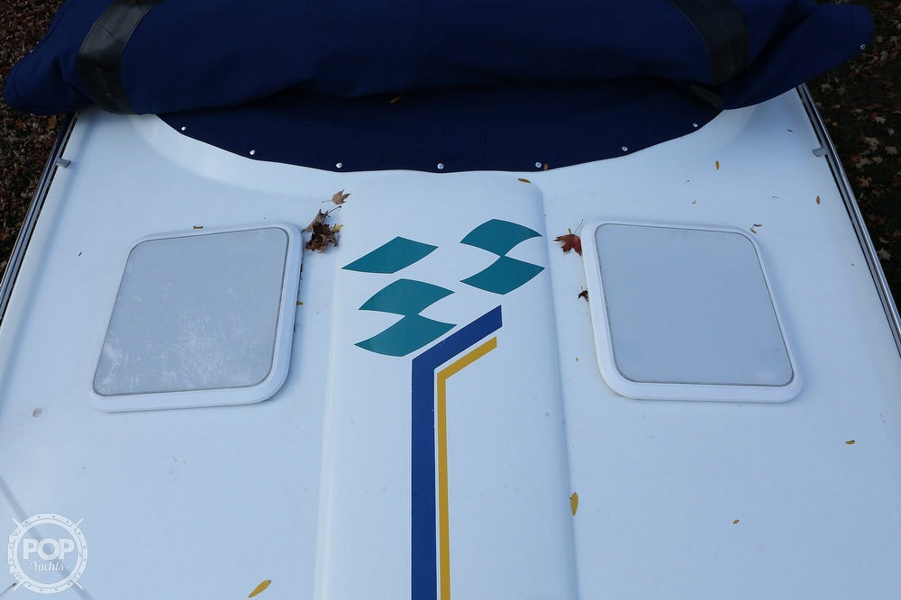 1999 Formula boat for sale, model of the boat is 312 FASTech & Image # 39 of 40