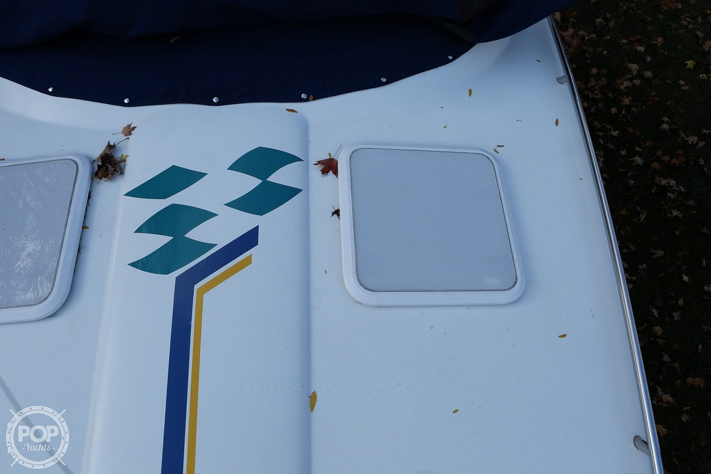 1999 Formula boat for sale, model of the boat is 312 FASTech & Image # 40 of 40