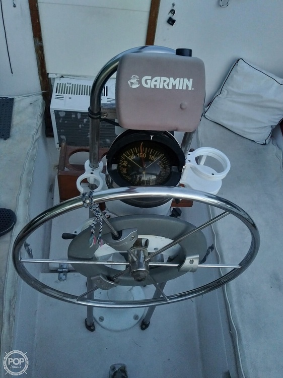 1986 Bayfield Yachts boat for sale, model of the boat is 29 & Image # 6 of 40