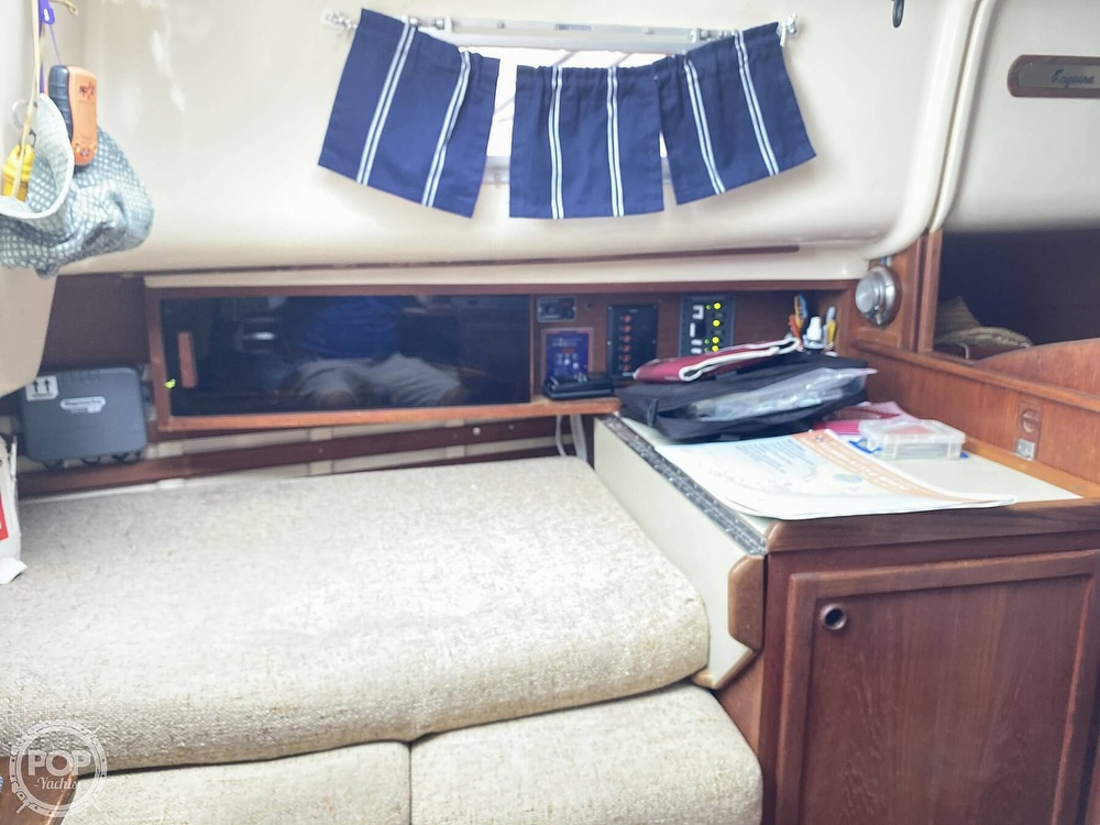 1986 Bayfield Yachts boat for sale, model of the boat is 29 & Image # 32 of 40