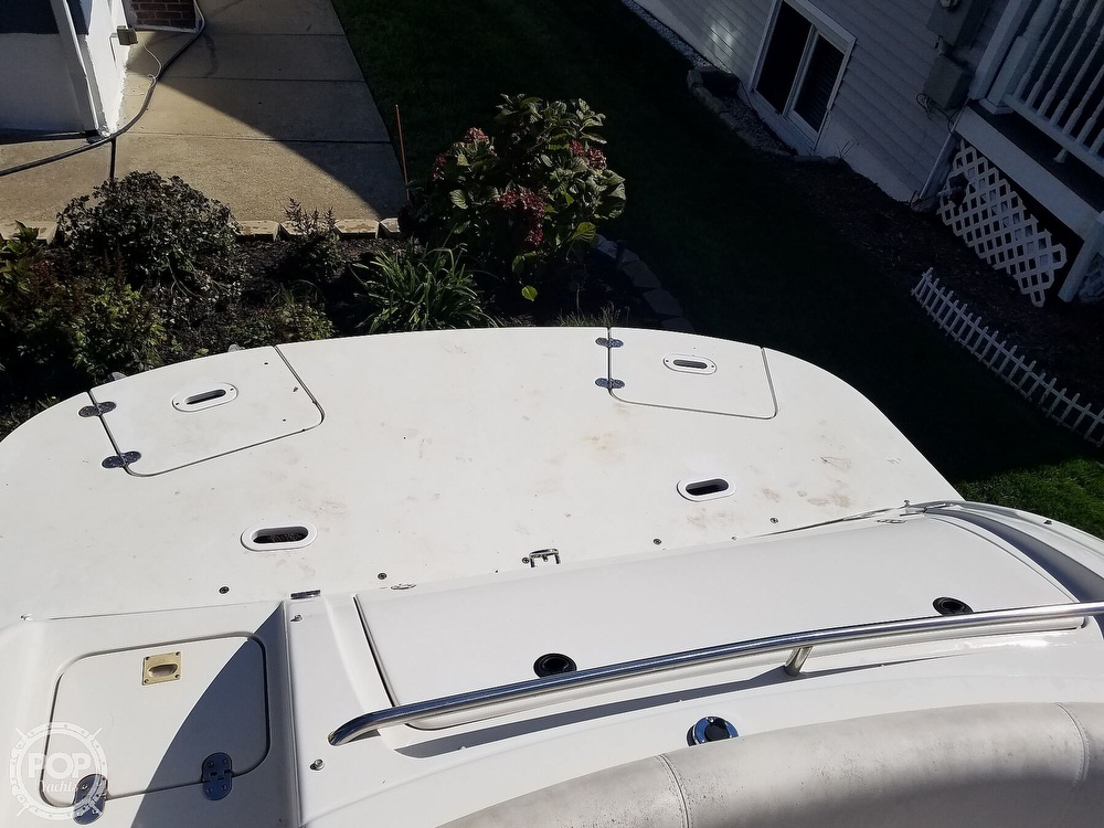 2004 Four Winns boat for sale, model of the boat is 210 Fun Ship & Image # 13 of 15