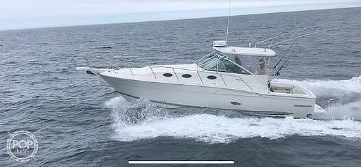 2000 Wellcraft boat for sale, model of the boat is 330 Coastal & Image # 2 of 40