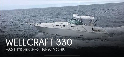 Used Wellcraft 33 Boats For Sale by owner | 2000 Wellcraft 33 Coastal