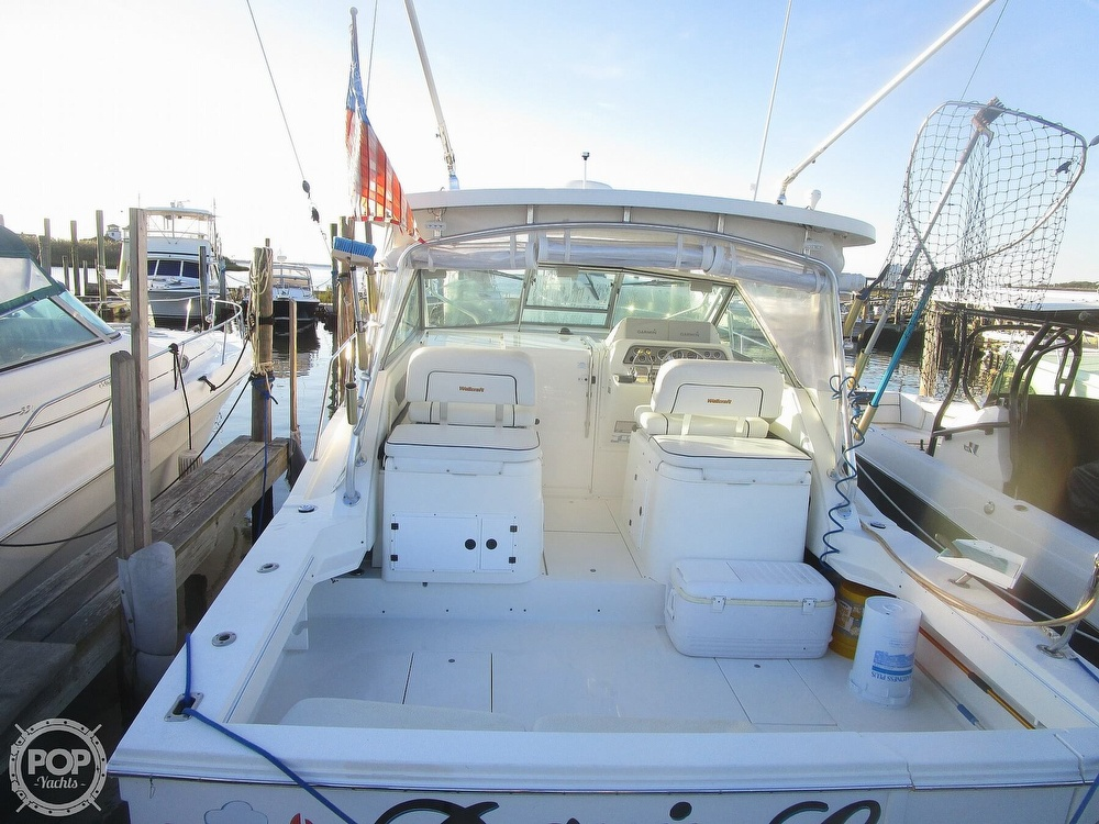 2000 Wellcraft boat for sale, model of the boat is 330 Coastal & Image # 4 of 40