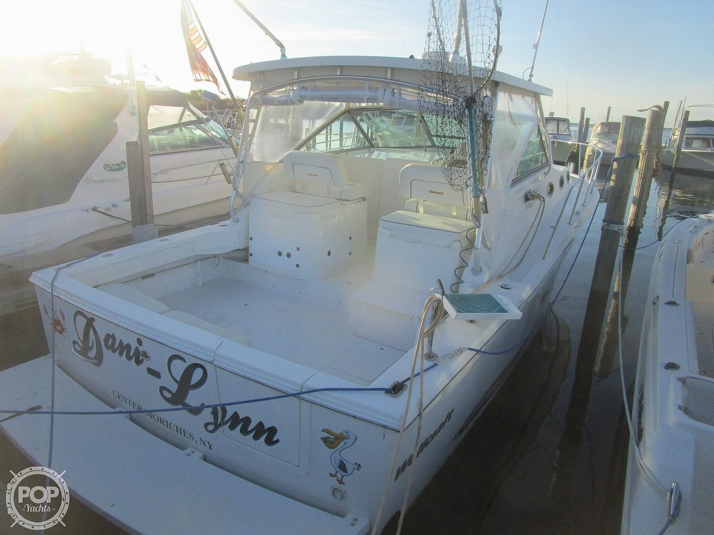 2000 Wellcraft boat for sale, model of the boat is 330 Coastal & Image # 6 of 40