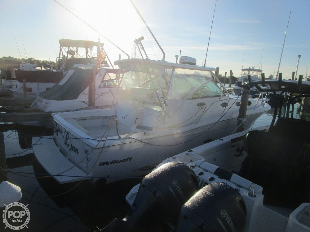 2000 Wellcraft boat for sale, model of the boat is 330 Coastal & Image # 7 of 40