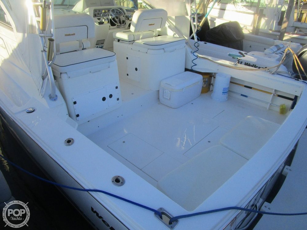 2000 Wellcraft boat for sale, model of the boat is 330 Coastal & Image # 8 of 40