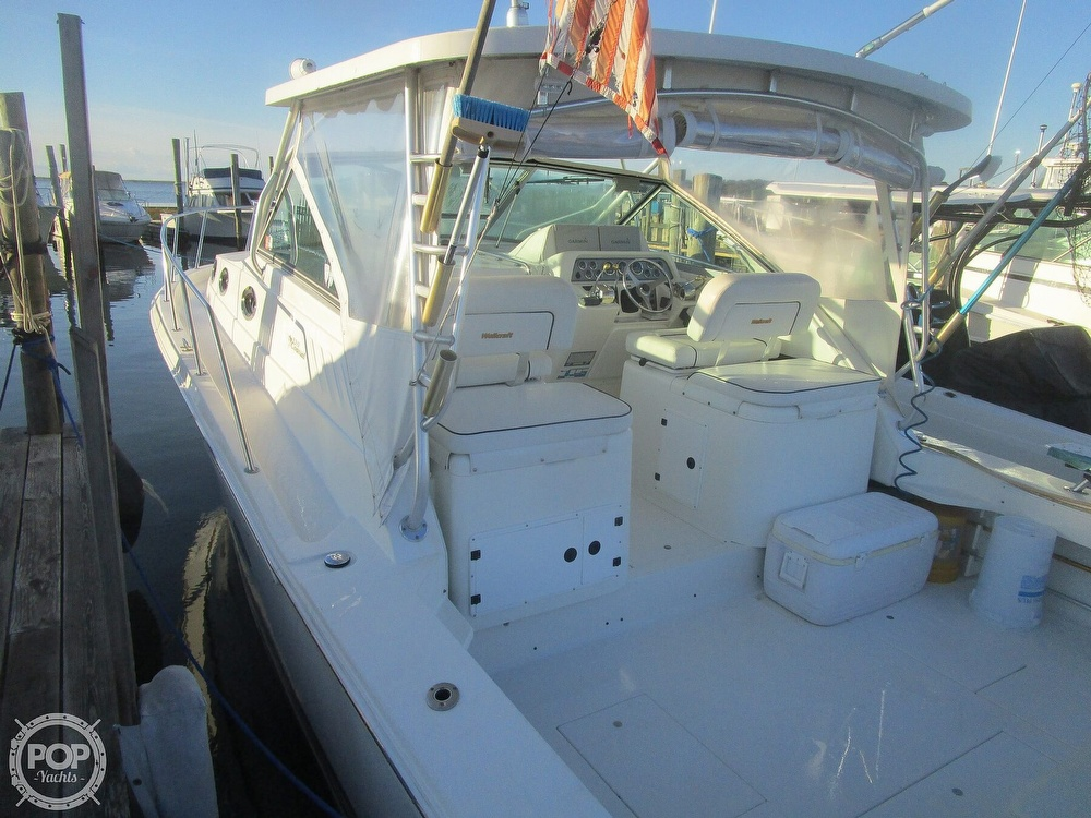 2000 Wellcraft boat for sale, model of the boat is 330 Coastal & Image # 9 of 40