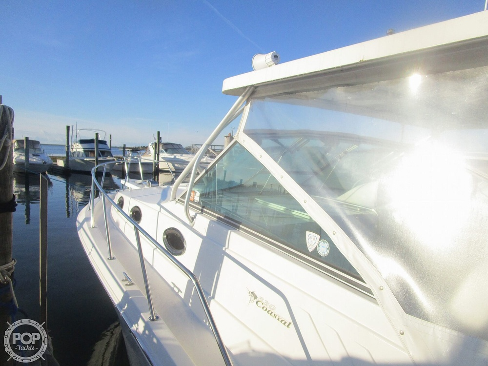 2000 Wellcraft boat for sale, model of the boat is 330 Coastal & Image # 11 of 40