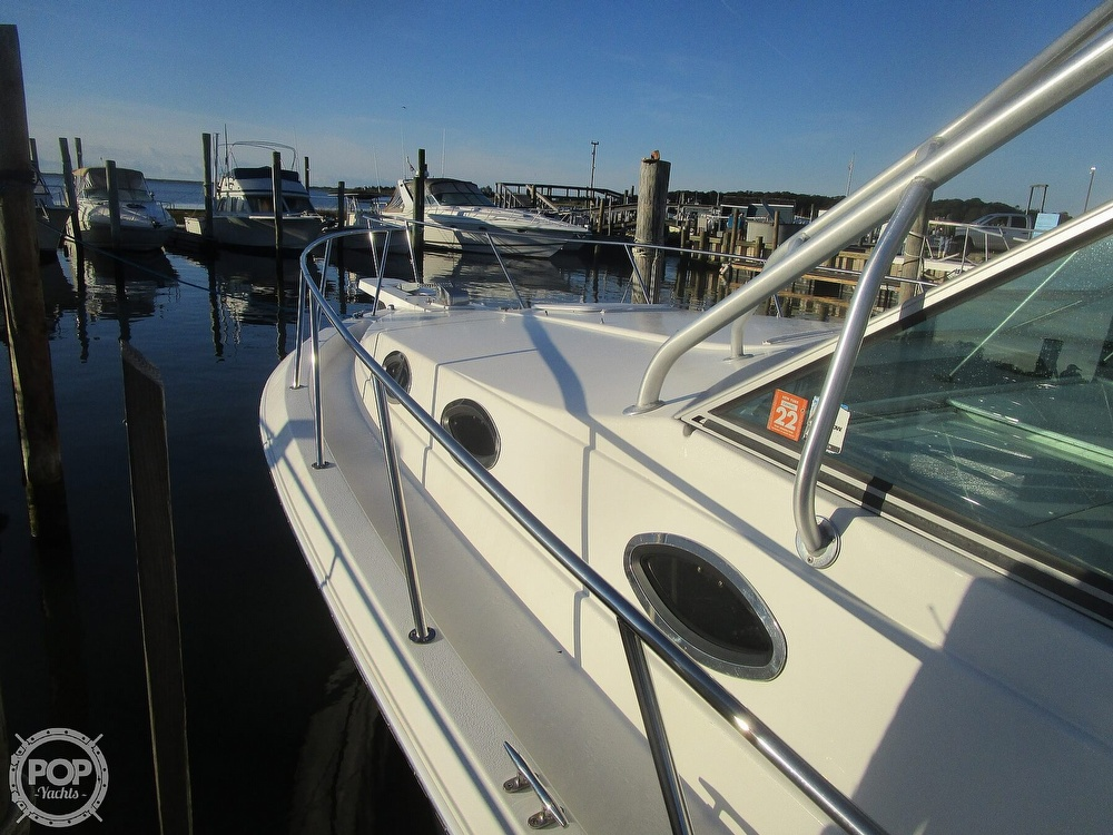 2000 Wellcraft boat for sale, model of the boat is 330 Coastal & Image # 12 of 40