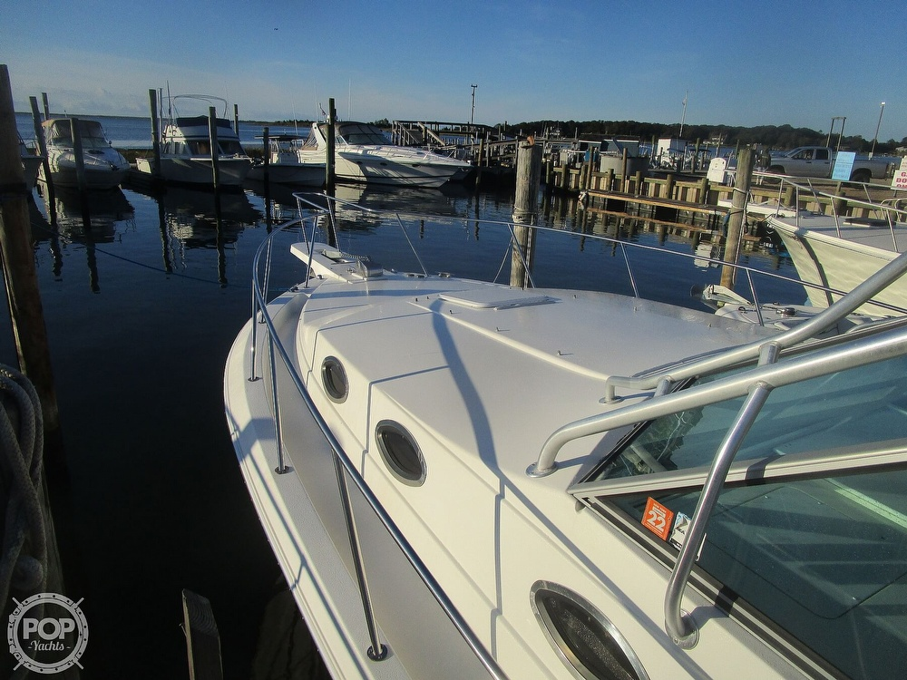 2000 Wellcraft boat for sale, model of the boat is 330 Coastal & Image # 13 of 40