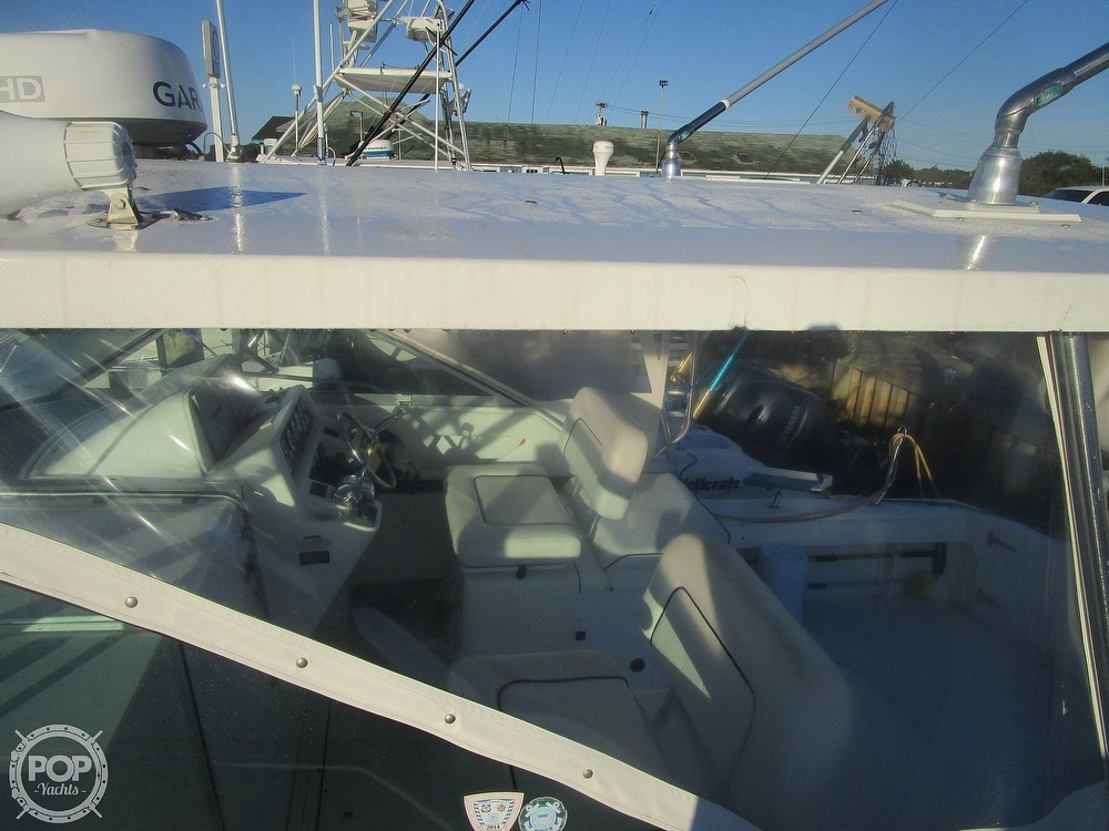 2000 Wellcraft boat for sale, model of the boat is 330 Coastal & Image # 14 of 40