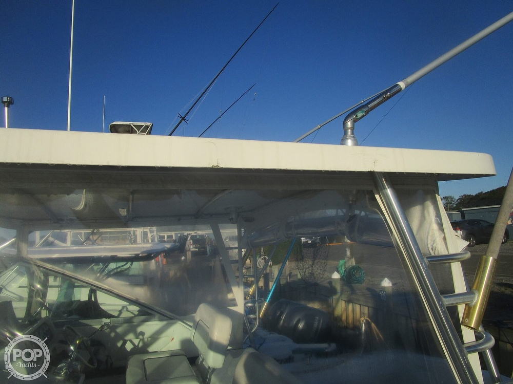 2000 Wellcraft boat for sale, model of the boat is 330 Coastal & Image # 15 of 40