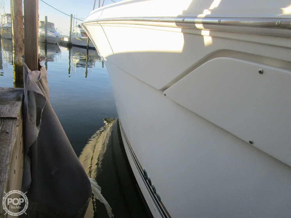 2000 Wellcraft boat for sale, model of the boat is 330 Coastal & Image # 17 of 40