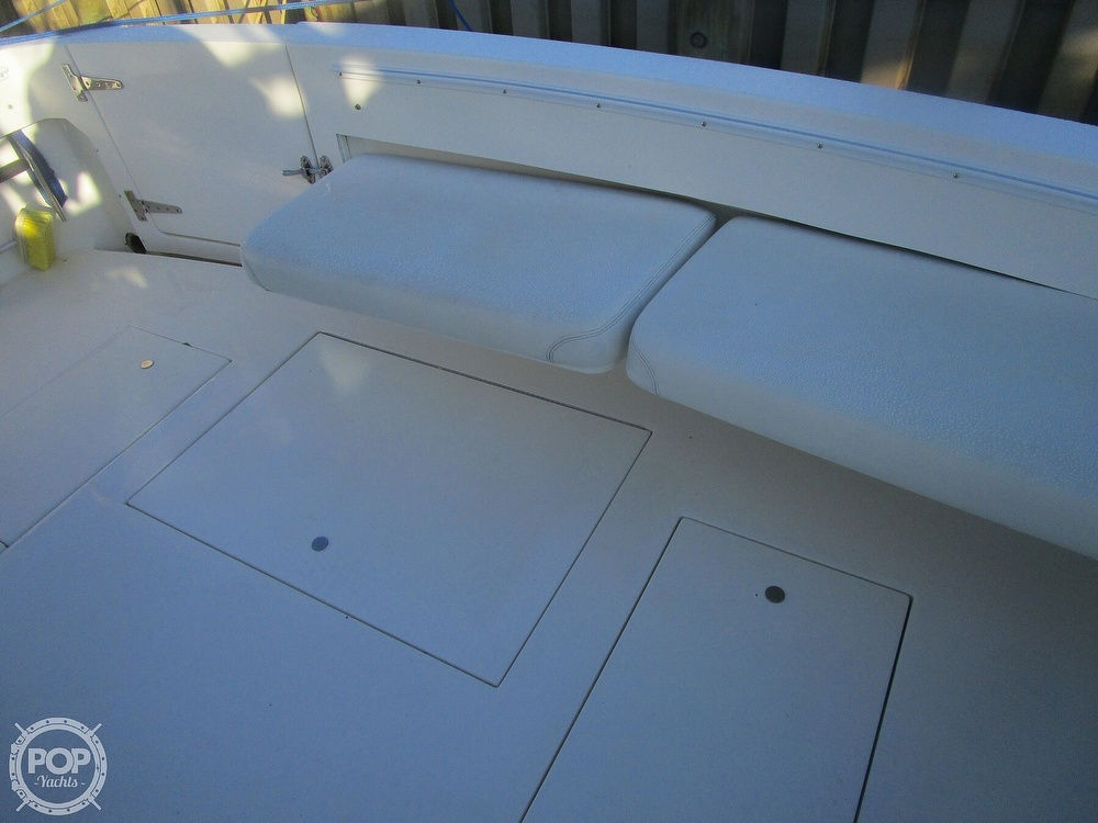 2000 Wellcraft boat for sale, model of the boat is 330 Coastal & Image # 24 of 40