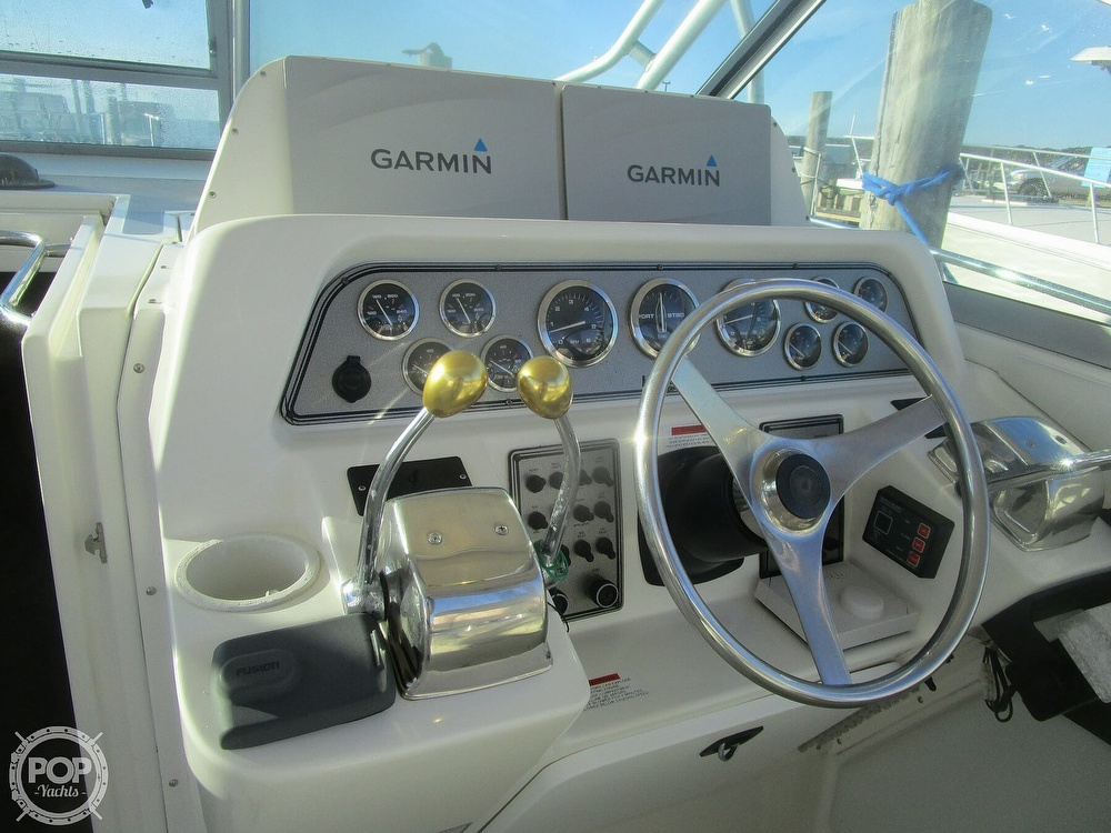 2000 Wellcraft boat for sale, model of the boat is 330 Coastal & Image # 30 of 40