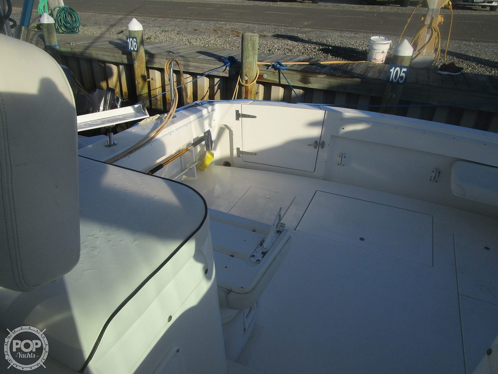2000 Wellcraft boat for sale, model of the boat is 330 Coastal & Image # 31 of 40