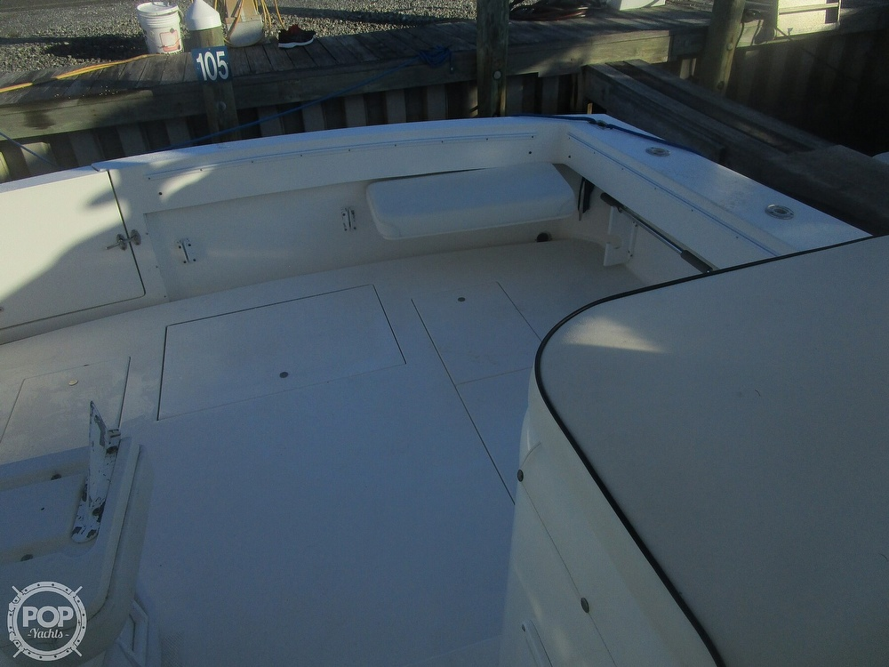 2000 Wellcraft boat for sale, model of the boat is 330 Coastal & Image # 32 of 40