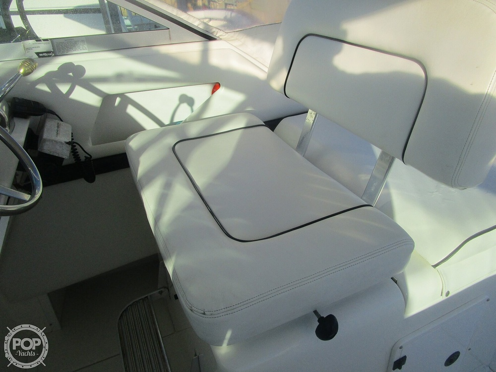 2000 Wellcraft boat for sale, model of the boat is 330 Coastal & Image # 33 of 40