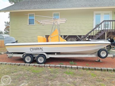Champion 24 Bay Champ, 24, for sale - $38,700