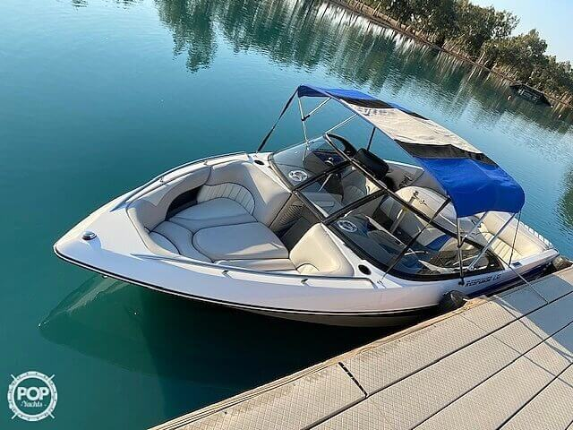 2005 Malibu boat for sale, model of the boat is Response LXI & Image # 9 of 41