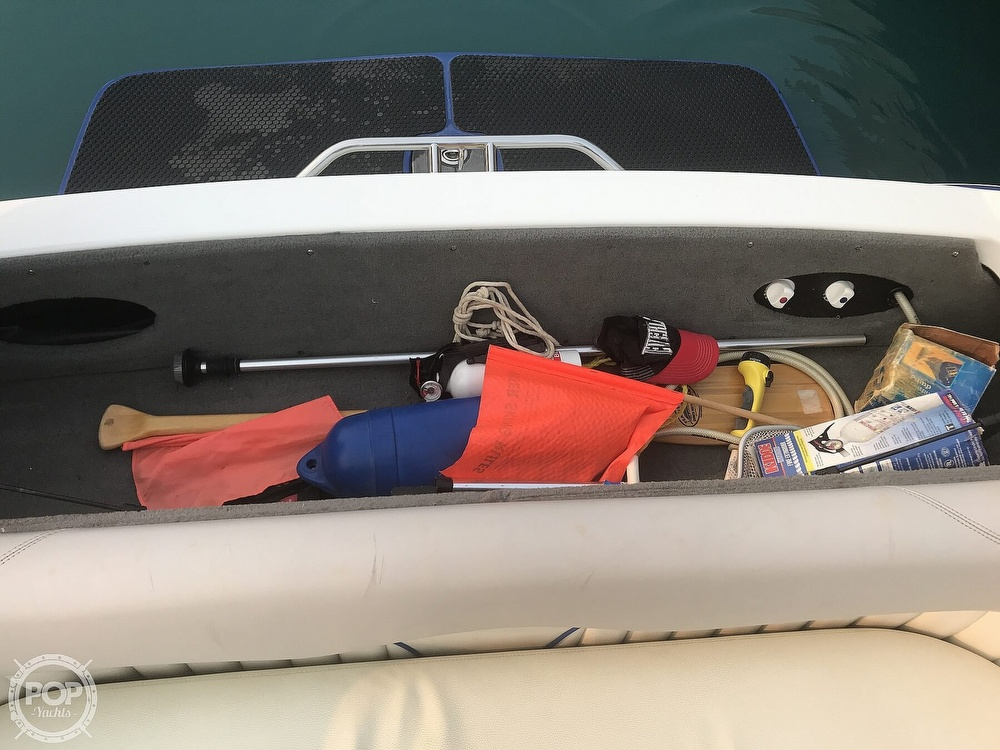 2005 Malibu boat for sale, model of the boat is Response LXI & Image # 26 of 41