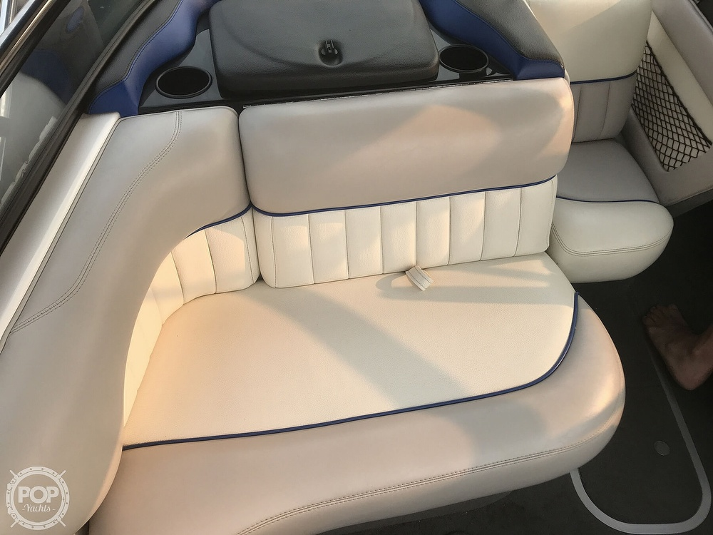 2005 Malibu boat for sale, model of the boat is Response LXI & Image # 31 of 41