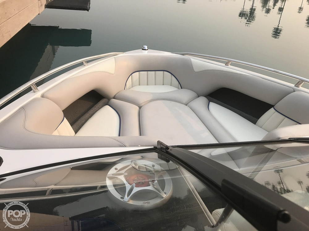 2005 Malibu boat for sale, model of the boat is Response LXI & Image # 36 of 41