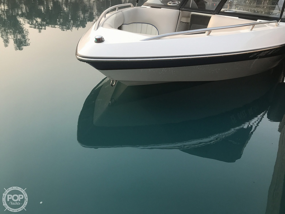 2005 Malibu boat for sale, model of the boat is Response LXI & Image # 7 of 41