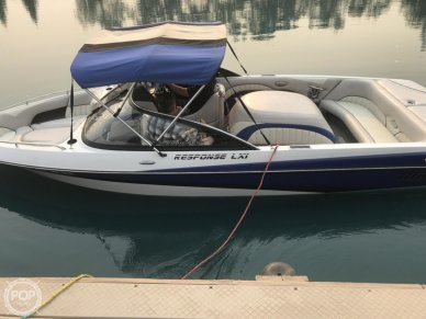 Malibu Response LXI, 21', for sale