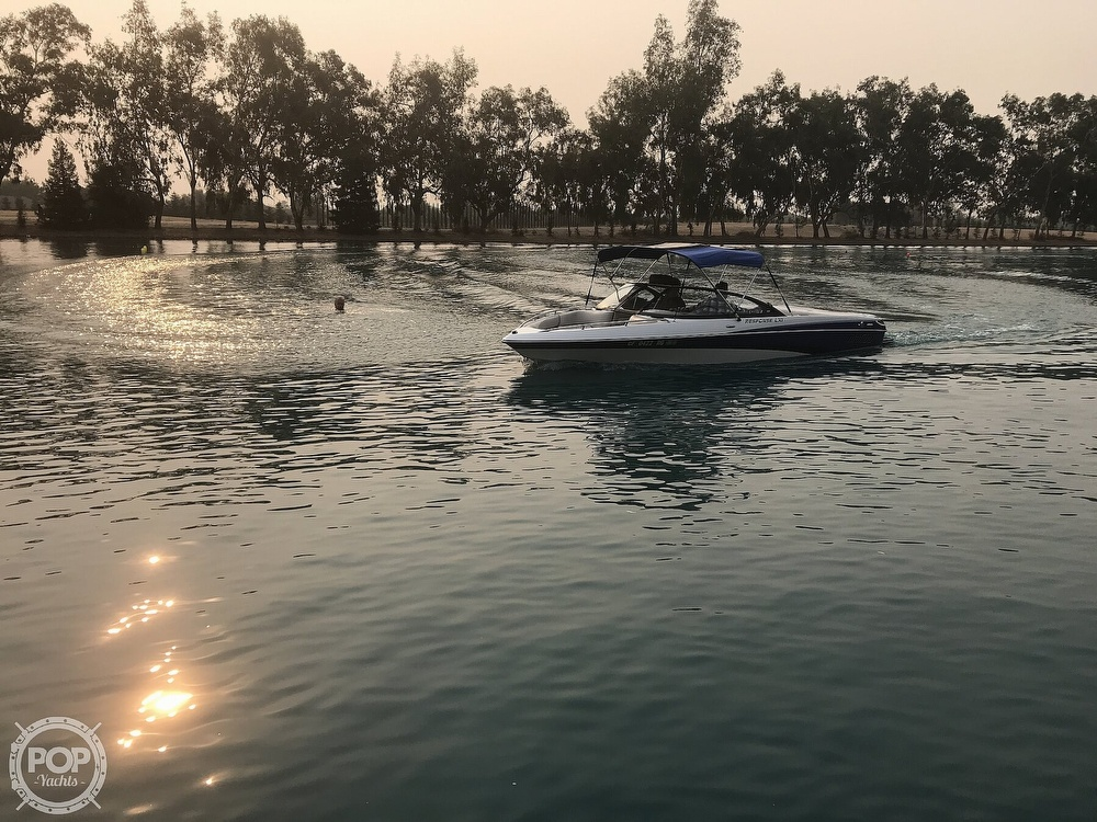 2005 Malibu boat for sale, model of the boat is Response LXI & Image # 5 of 41