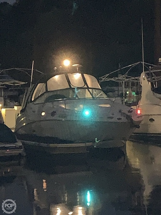 2001 Sea Ray boat for sale, model of the boat is 280 Sundancer & Image # 28 of 41