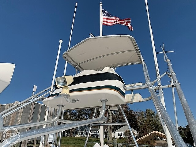 1995 Blackfin boat for sale, model of the boat is 33 Combi & Image # 4 of 40