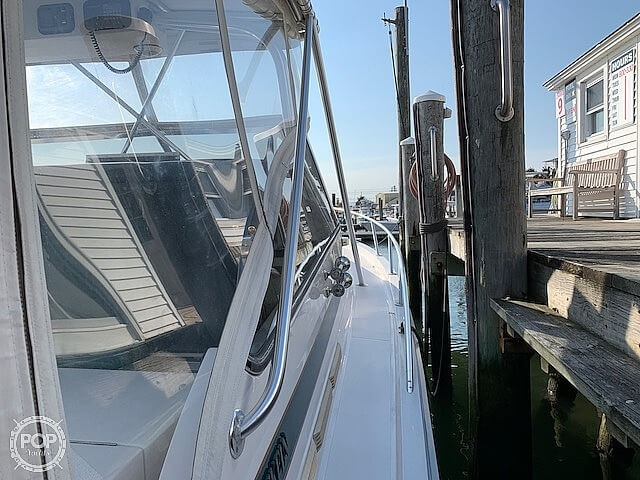 1995 Blackfin boat for sale, model of the boat is 33 Combi & Image # 29 of 40