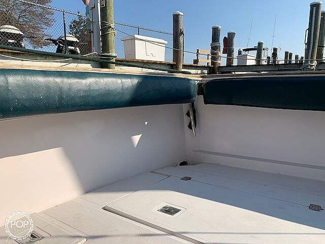 1995 Blackfin boat for sale, model of the boat is 33 Combi & Image # 35 of 40