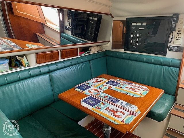 1995 Blackfin boat for sale, model of the boat is 33 Combi & Image # 24 of 40